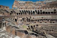 Old Coliseum