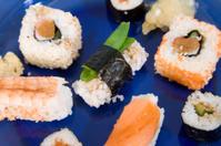 Sushi Series