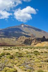 "Volcano ""Teide""on Tenerife"