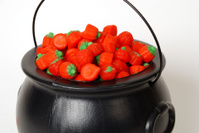 Cauldron full of Candy