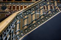 Decorative Hand Rail