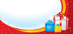 Wonderful Christmas illustration