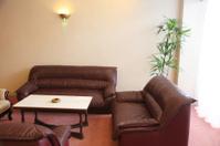 Zen contemporary sofas