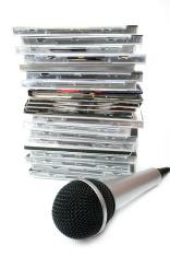 Karaoke cd collection