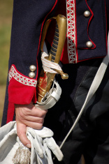 Sword Handle.