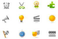 Philos icons - set 9 | Internet icon
