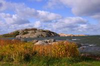 island outside Gothenburg