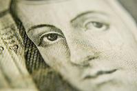 Mexican 200 Peso Bill Macro