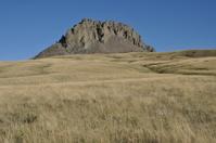 Birdtail Butte