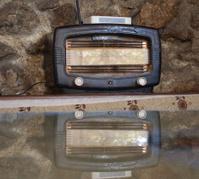 wireless radio:)