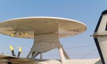 Aircraft radar