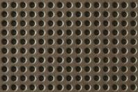 Plastic grill texture