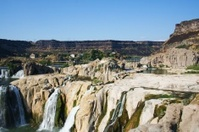 Sashone falls
