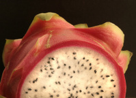 Pitahaya Pitaha Drachenfrucht
