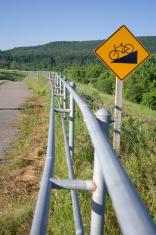 Bike Path Hill