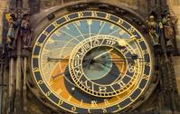 Orloj or astronomical Clock