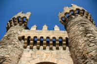 Templar towers