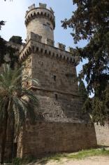 Old City, Medevil Rhodes
