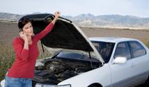 Automobile Problems