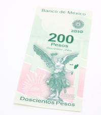 mexican pesos celebration bill