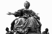 Maria Theresia Statue Vienna