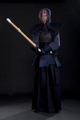 Sport Potrait - Kendo