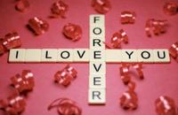 I Love You Forever Crossword