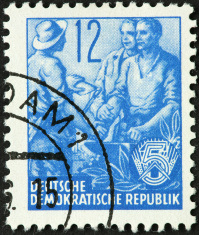 German workers