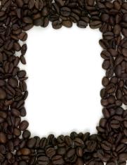 Coffee Bean Boarder