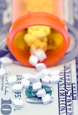 Prescription Drug Cost Burden