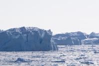 Icebergs at Ilulissat, Greenland