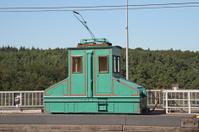 Electric locomotive, Treidellok