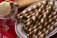 wafer stick