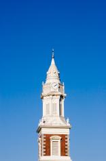 Steeple in Philadelphia