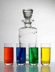 spectrum colors two