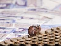Slow Money Growth