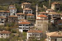 traditional safranbolu houses