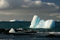 Antarctic Ice cubes