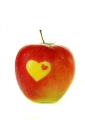 Apple of Love