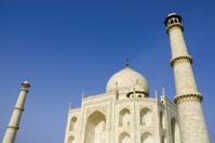 Wide Taj Mahal