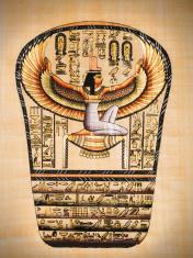 Isis, Ancient Egyptian goddess