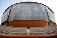 Rome Auditorium