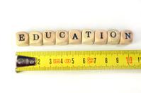 measurement of education