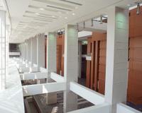 Washington Convention Center Hallway