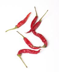 Hungarian chili paprika