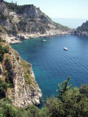 Pretty Amalfi