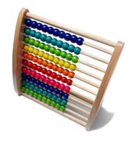 Abacus Beads