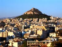 View at Athens