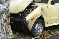 Car crash #1