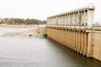 Lake Hume Dam Wall